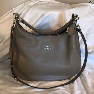 Genuine Coach Elle handbag